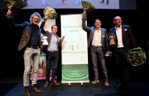 Slimste bedrijven van Nederland 2015