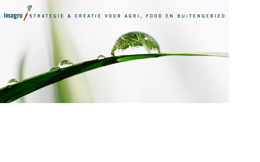 Imagro: 2012: natuurlijk ondernemerschap