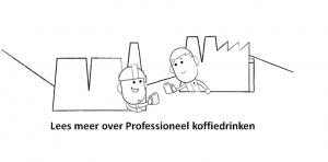 lees meer over profi koffiedrinken